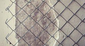 Ржавая сетка стоковая фотография rf