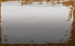 ржавая сталь Стоковая Фотография