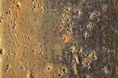 Ржавая текстура конспекта металла стоковое фото rf