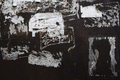Ржавая текстура металла Стоковое Изображение