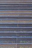 Ржавая текстура сетки металла Стоковые Изображения
