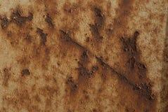 ржавая текстура стоковое фото rf