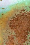 ржаветь металла стоковая фотография