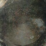 ржавое металла предпосылки старое к Стоковые Фото