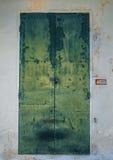 ржавое металла старое Стоковые Фотографии RF