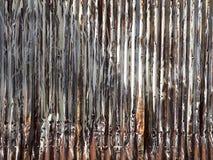 Ржавое zync, Стоковое фото RF