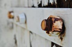 ржаво стоковая фотография