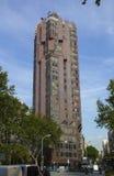 Ржавчина Барселоны Стоковое Фото