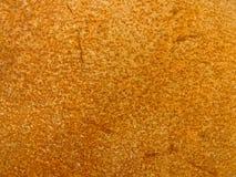 Ржавчина в предпосылке корозии Стоковая Фотография