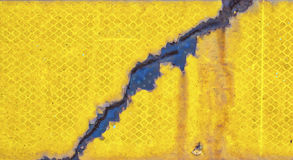 Ржавчина и спад Стоковое Фото