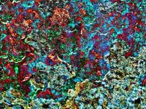 ржавчина картин Стоковая Фотография RF