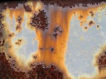 ржавчина металла Стоковые Фото