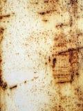 ржавчина предпосылки старая Стоковая Фотография RF
