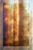 ржавчина предпосылки Стоковая Фотография RF