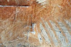 ржавчина предпосылки коричневая зеленая Стоковая Фотография RF