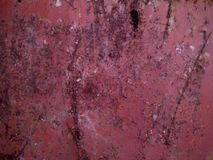 Ржавчина предпосылки, текстура, металл, сталь, Стоковые Изображения RF