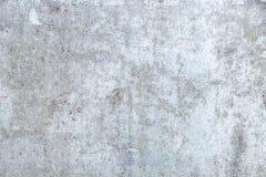 Ржавчина текстуры железная Стоковая Фотография RF