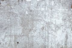 Ржавчина текстуры железная Стоковое Изображение RF