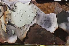 ржавчина Стоковые Изображения RF