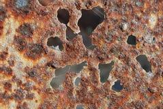 ржавчина Стоковое Изображение RF
