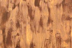 Ржавые дверь гаража или лист утюга Стоковое Фото