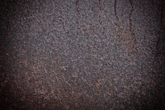 Ржавый, заржаветый и тухлый слой металла Стоковые Изображения RF