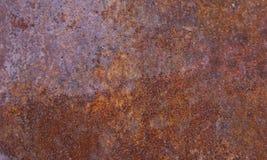 Ржавый металл Стоковые Изображения