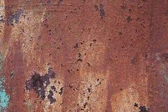 Ржавый металл Стоковые Изображения RF