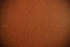 Ржавый стальной лист, текстура Стоковые Фотографии RF