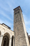 Риети (Италия), собор Стоковое Фото
