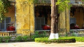 рикша Вьетнам стоковая фотография rf