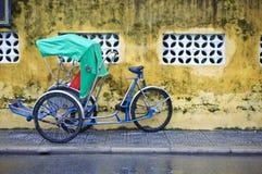 Рикша стоковые изображения