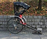 рикша Стоковые Изображения RF