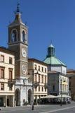Римини - Италия стоковые фотографии rf