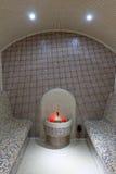 Римская ванная комната Стоковые Фотографии RF