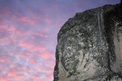 Римская главная скульптура, форум, Zadar, Хорватия стоковое изображение rf
