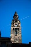 Римская церковь на улице St Винсента, Глазго, Шотландии, Великобритании Стоковые Фотографии RF