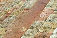 римские шаги Стоковые Фотографии RF