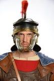 римский воин Стоковое Изображение RF