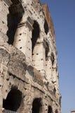 Римский Колизей стоковые фотографии rf