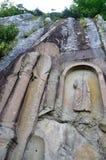 Римский памятник Стоковая Фотография