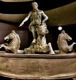 Римский посыльный стоковая фотография rf