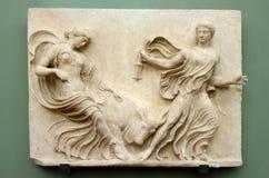 Римский сброс Стоковое Изображение RF