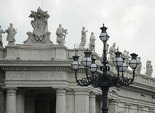 Римский фонарик Стоковые Изображения RF
