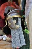Римское вспомогательное оборудование Стоковое Фото