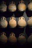 Римское aphora Стоковая Фотография RF