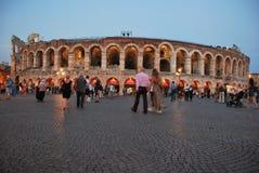 Римское colsseum Стоковое Изображение RF