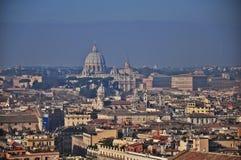 Рим-Ватикан Стоковое Изображение
