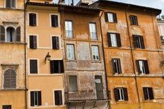 Рим, Италия Стоковая Фотография