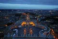 Рим Стоковое Изображение